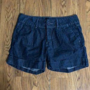 Lee Cuffed Shorts